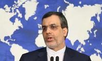Иран не преследует политику усиления напряженности в отношениях с Саудовской Аравией
