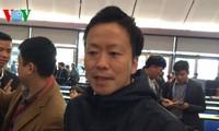 Отечественные и зарубежные СМИ готовы освещать ход 12-го съезда Компартии Вьетнама