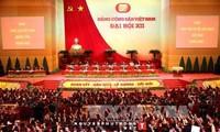 ИноСМИ: 12-й съезд КПВ является важным событием для Вьетнама