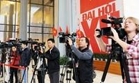 Мировое сообщество высоко оценило успешное завершение 12-го съезда КПВ