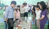 В провинции Дакнонг проходит выставка, посвященная архипелагам Хоангша и Чыонгша