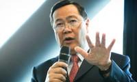 Судья ВС Филиппин призвал к возобновлению совместного патрулирования с США в Восточном море