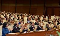 Депутаты уверены в достижении правительством поставленных на 2017 год целей