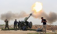 """ООН: ИГ удерживает в Мосуле 550 семей как """"живой щит"""""""