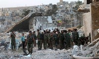 Сирийская армия вернула под контроль городок Соран на севере Хамы