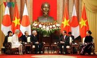Император Японии с супругой успешно завершил госвизит во Вьетнам