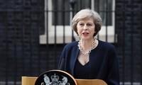 Британия активизирует сотрудничество со странами-членами Содружества Наций