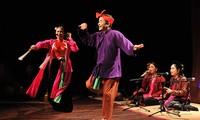 «Музыка в общинном доме» помогает людям приобщиться к традиционной музыке