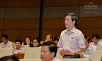 Депутаты обсудили проект исправленного Закона об управлении госдолгом