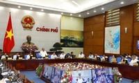 В Ханое продолжает свою работу очередное июньское заседание правительства СРВ