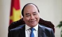 Премьер-министр СРВ Нгуен Суан Фук начал визит в Германию