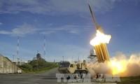 США намерены испытать систему ПРО THAAD для перехвата баллистической ракеты
