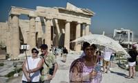 МВФ одобрил новый кредит Греции в размере 1,6 млрд евро