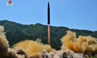 КНДР заявила об успешном запуске баллистической ракеты