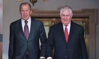 Тиллерсон: США заинтересованы в сотрудничестве с Россией
