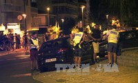 Теракт в Барселоне: Полиция Испании ищет еще четырех террористов