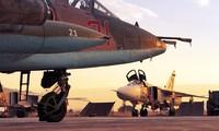 ВКС РФ уничтожили более 200 боевиков ИГ, направлявшихся к Дейр-эз-Зору