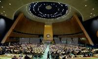 Россия не поддержит предложение США о реформе ООН