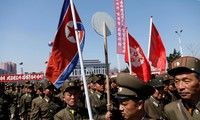 Лидеры разных стран подчеркнули важность решения вопроса КНДР мирным путем