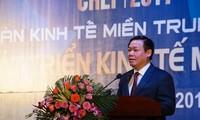 В Дананге прошел второй бизнес-форум центральной части Вьетнама