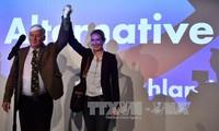 Меркель заявила, что нациалистическая партия не сможет повлиять на политику стран