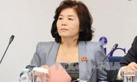 Пхеньян не намерен вести переговоры по ядерному оружию