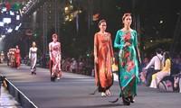 В городе Хошимине завершился Фестиваль моды и технологий 2017