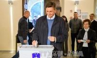 Президента Словении изберут во втором туре выборов