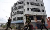 Власти Филиппин объявили об окончании операций против боевиков в Марави