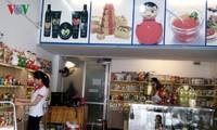 Российские рынки в городе Хошимине
