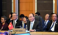 Премьер Вьетнама Нгуен Суан Фук принял участие в пленарном заседании 31-го саммита АСЕАН
