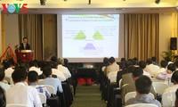 В Пномпене открылся Вьетнамо-камбоджийский торгово-инвестиционный форум 2017