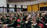 В Ханое открылся 6-й съезд Общества вьетнамских ветеранов войны