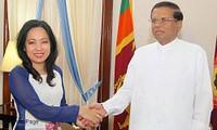 Представитель Вьетнама выбран 7-м генеральным секретарем «Плана Коломбо»