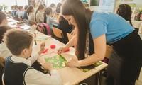 В Ханое открылась программа «Послы русского языка в мире»