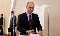 В России официально назначили дату выборов президента 2018 года