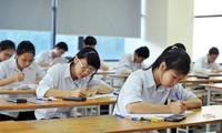 Завершена подготовительная работа к экзамену по окончанию полных средних школ 2018