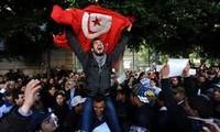 Afrique du Nord et Moyen-Orient: une année mouvementée
