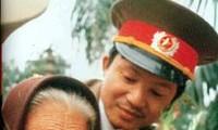 Les mères vietnamiennes héroïques immortalisées par Trần Hồng