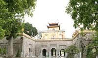 Valorisation de la cité royale de Thang Long en tant que patrimoine culturel