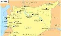 La Ligue arabe condamne la poursuite des violences contre les civils en Syrie