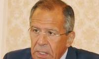 Syrie: la Russie et les pays arabes prêts à contribuer à la mission Brahimi