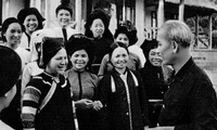 La grande famille des ethnies vietnamiennes