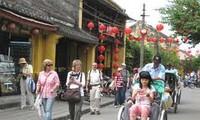 Centre du Vietnam: ascension du secteur touristique