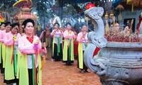 Une fête populaire riche d'identité culturelle