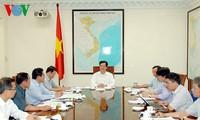 Il faut faire de Lào Cai le centre socio-économique du Nord