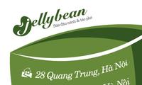 Jelly Bean, le rendez-vous des amateurs de boissons au soja