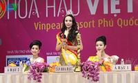 Nguyen Cao Ky Duyen - Miss Vietnam 2014