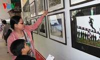 Activités célébrant le  70ème anniversaire de l'Armée populaire vietnamienne