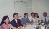 Dào Dinh Tuan-un chef « artiste »